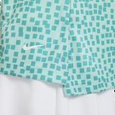 Alternate View 3 of Dri-FIT Short Sleeve Grid Printed Golf Shirt