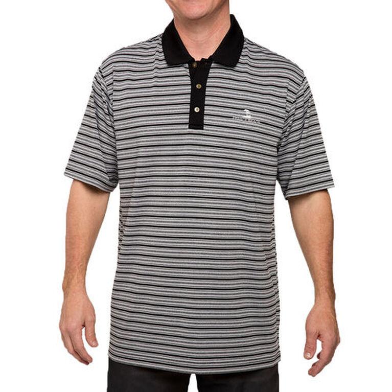 Pebble Beach Mini Stripe Polo