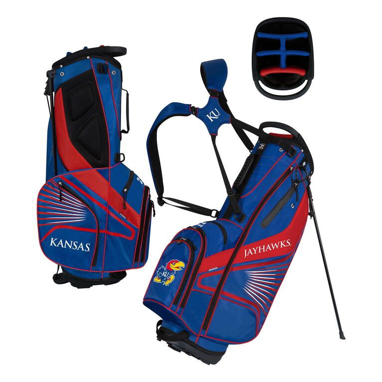 Team Effort Kansas GridIron III Stand Bag