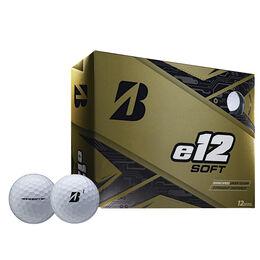 e12 Soft Golf Balls
