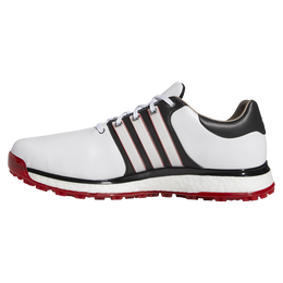 TOUR360 XT-SL Men's Golf Shoe - White/Black