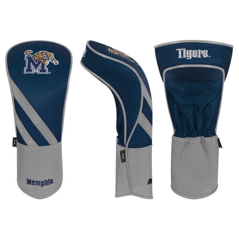 Team Effort Memphis Tigers Driver Headcover