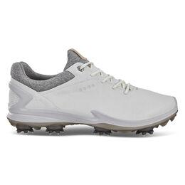 BIOM G 3 Men's Golf Shoe - White