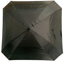 "Golf Gifts & Gallery 68"" Square Style Umbrella"