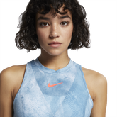 NikeCourt Dri-FIT Maria Printed Dress