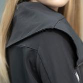 Alternate View 1 of Verve Vex Long Sleeve Water Resistant Jacket