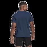 Alternate View 5 of Men's Graphic Logo Tennis Tee Shirt