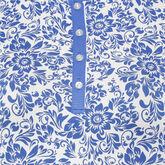 Alternate View 3 of Off The Charts: Lela Sleeveless Printed Dress
