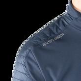 Alternate View 3 of Duke 1/2 Zip Sweater Jacket
