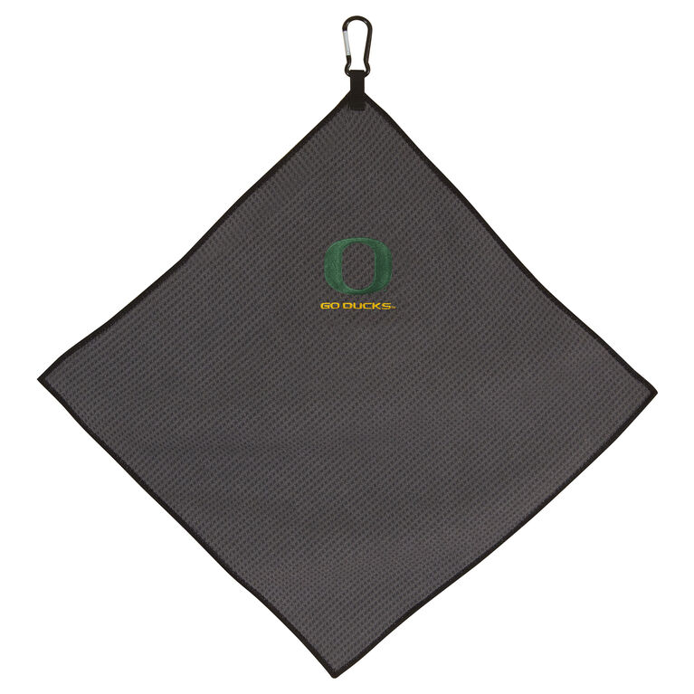 Team Effort Oregon 15x15 Towel