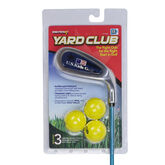 US Kids RS48 Yard Club - w/ 3 Yard Balls