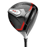 M6 D-Type Driver w/ Project X EvenFlow Max Carry 45 Shaft