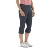 Alternate View 1 of Ninette Woven Capri Pants