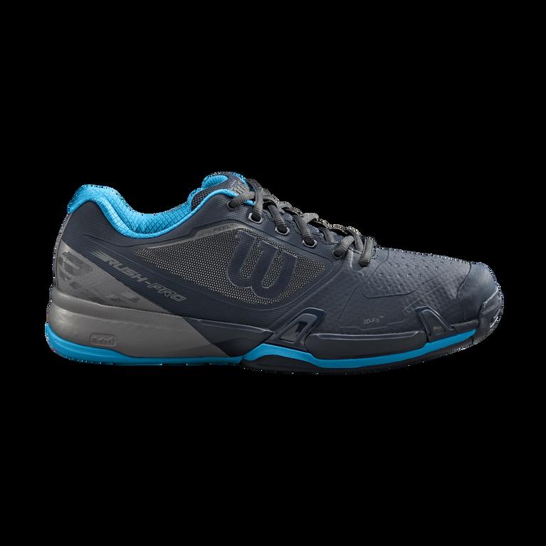 Rush Pro 2.5 Men's Tennis Shoe - Navy/Blue