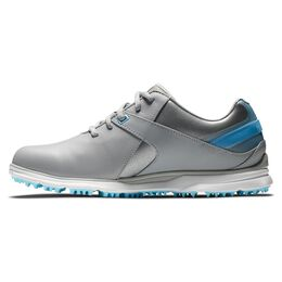 Pro|SL Women's Golf Shoe - Grey/Blue