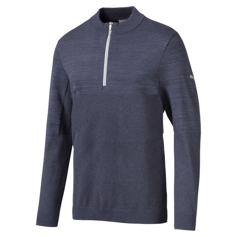 EvoKnit 1/4 Zip Golf Sweater