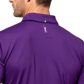 Alternate View 1 of Phil Mickelson Solid Golf Polo