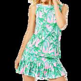 Renay Pink Blossom Print Sleeveless Top