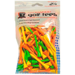 "Precision Golf Tees - 2 1/8"" - 120 Pack"