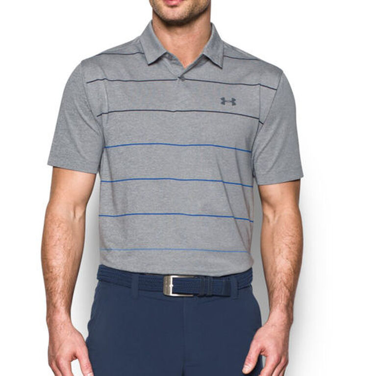 Under Armour CoolSwitch Pivot Polo