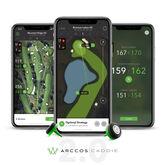 Alternate View 3 of Arccos Caddie Smart Sensors