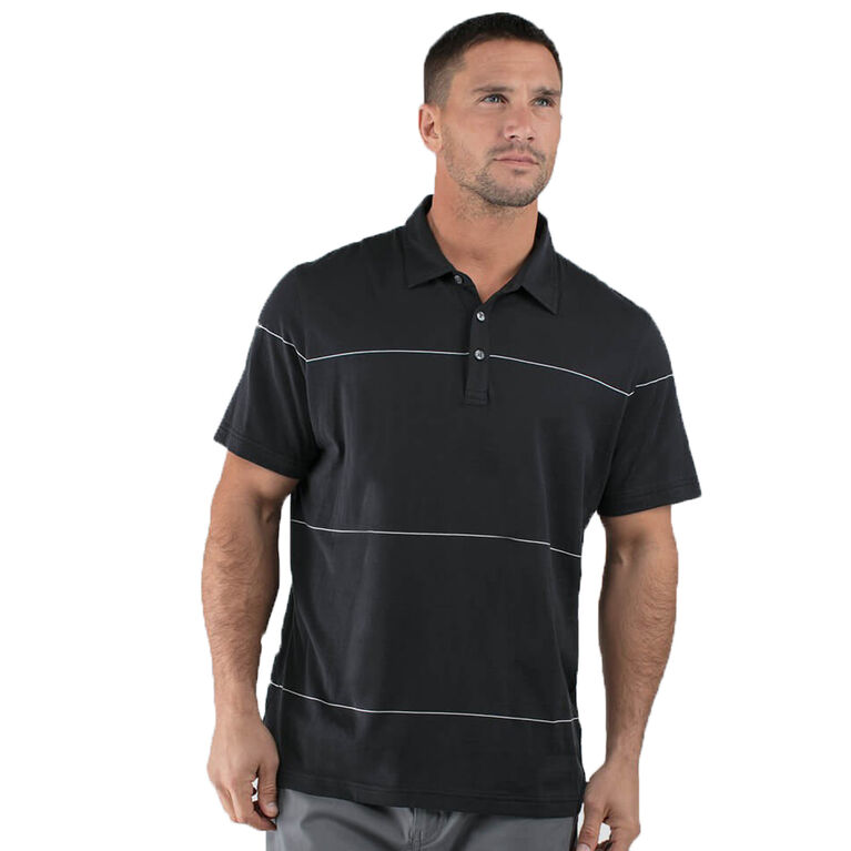 TravisMathew KJ Polo