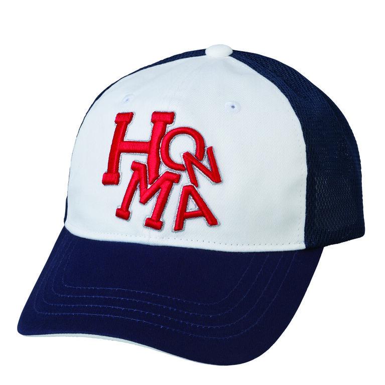 Honma Tour Professional Color Mesh Hat
