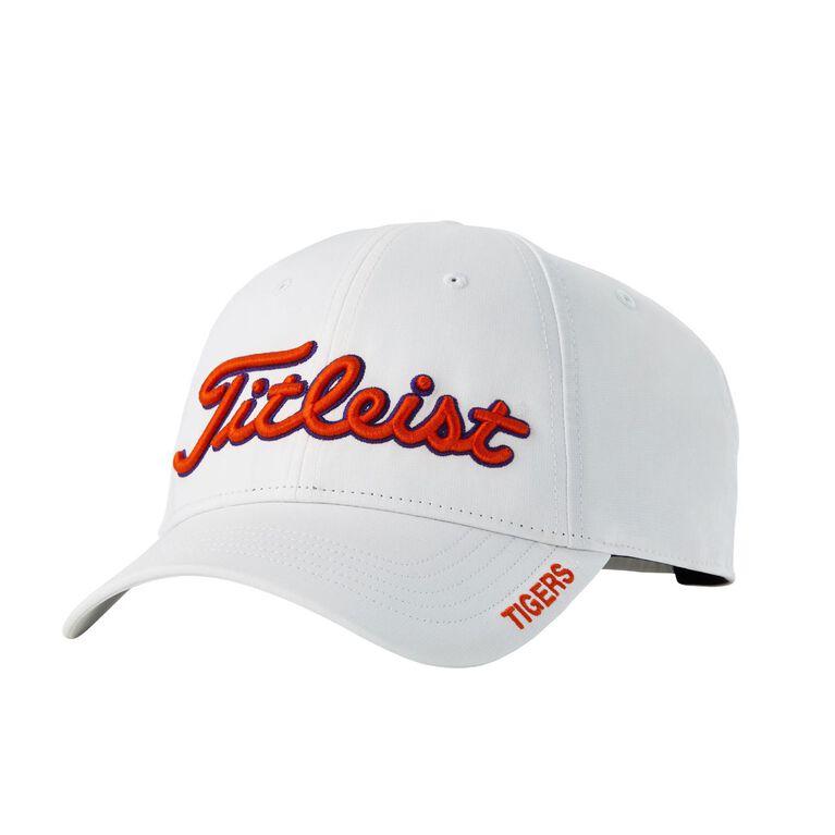 Tour Performance Collegiate Hat - Clemson