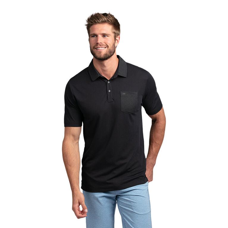 Clearance Clarence Polo