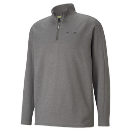 First Mile Flash 1/4 Zip Pullover