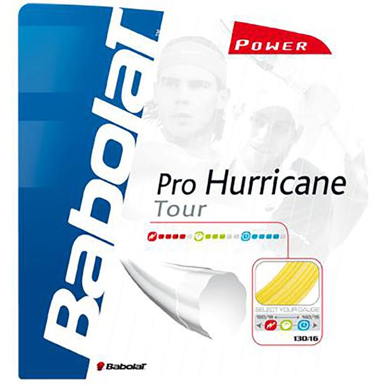 Babolat Pro Hurricane Tour 16 Gauge String