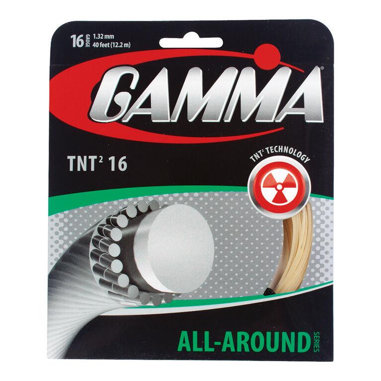 Gamma TNT 2 - 16 Gauge String