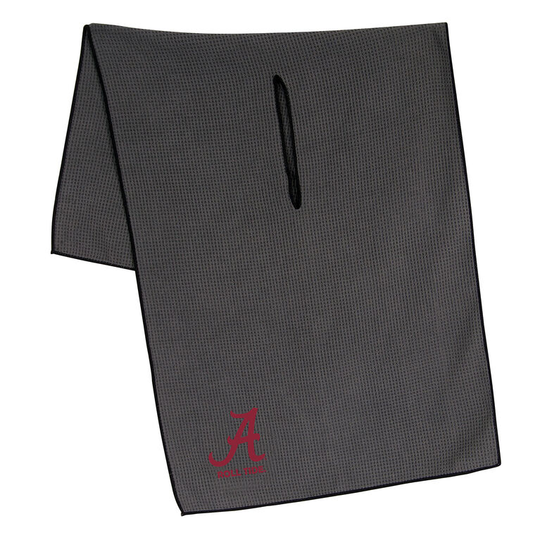 Team Effort Alabama Microfiber Towel