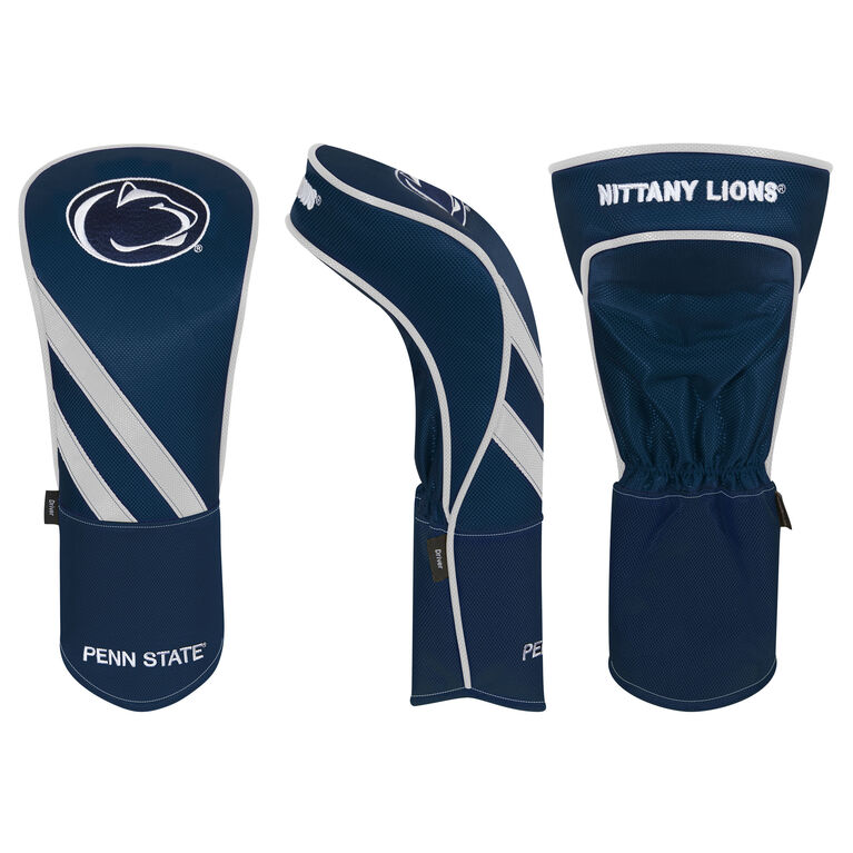 Team Effort Penn State Nittany Lions Driver Headcover