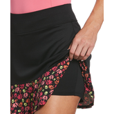 Alternate View 1 of Ditsy Floral Collection: Funfetti Floral Print Flounce Golf Skort