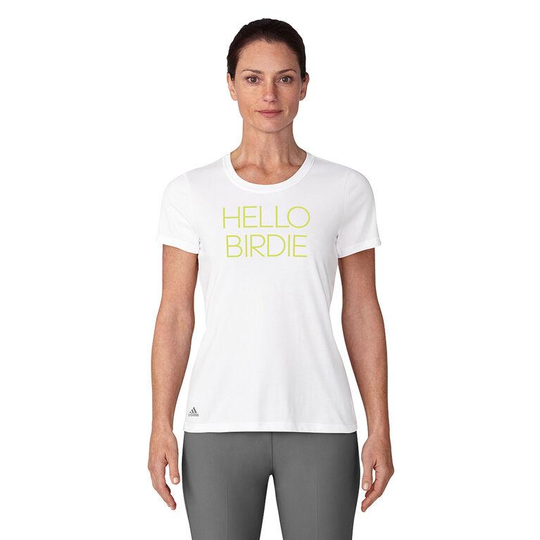 adidas Hello Birdie Graphic Tee