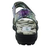 Greenleaf Two Strap Sandals