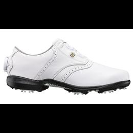 FootJoy DryJoys BOA Women's Golf Shoe - White