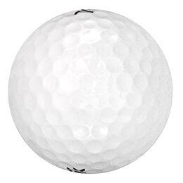 Volvik S3 White Golf Balls - Personalized