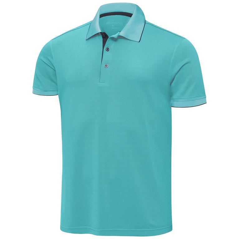 Marty Short Sleeve Polo - GG Tour Logo