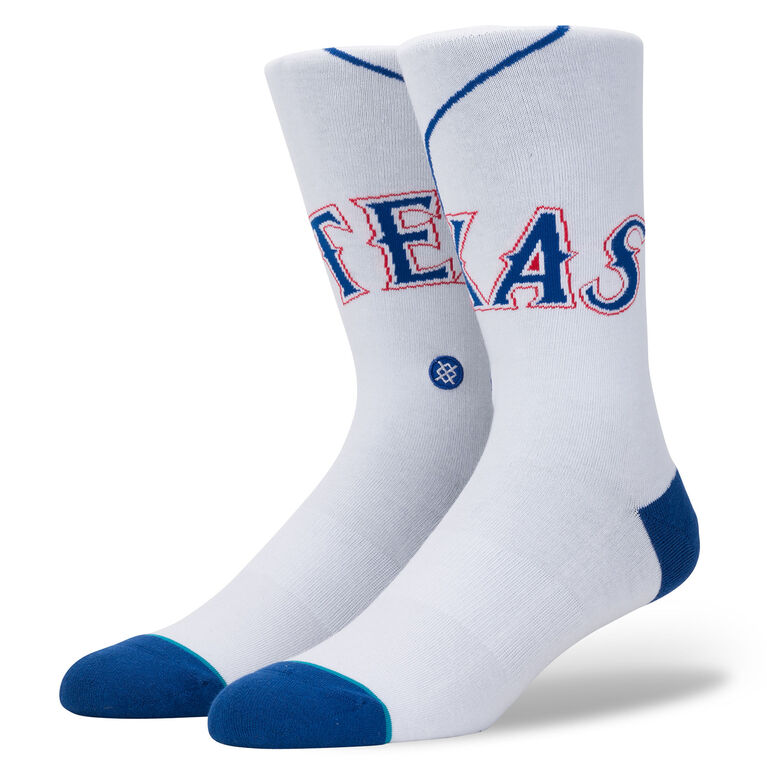 Stance Rangers Home