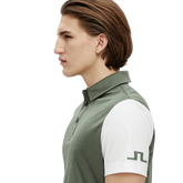 Alternate View 3 of Harry Regular Fit Golf Polo