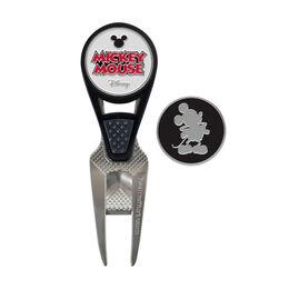 Mickey Mouse/Disney CVX Ball Mark Repair Tool