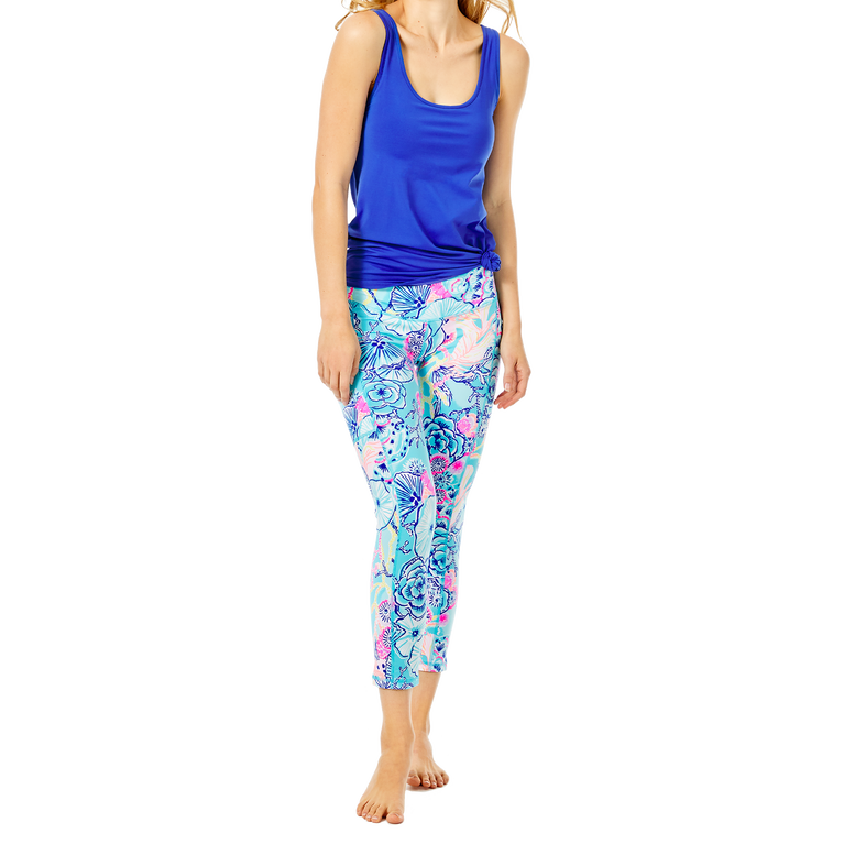 Once Upon a Tide Luxetic Print Legging