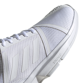 Alternate View 8 of Courtjam Bounce Women's Tennis Shoe - White