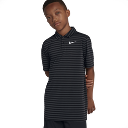 Boys Victory Stripe Polo