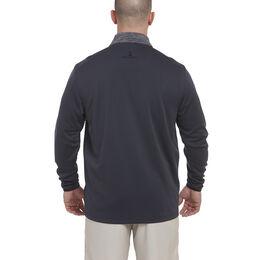 Full Zip Space Dye Panel Jacket