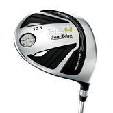 Tour Edge Hot Launch 4 Driver Hero