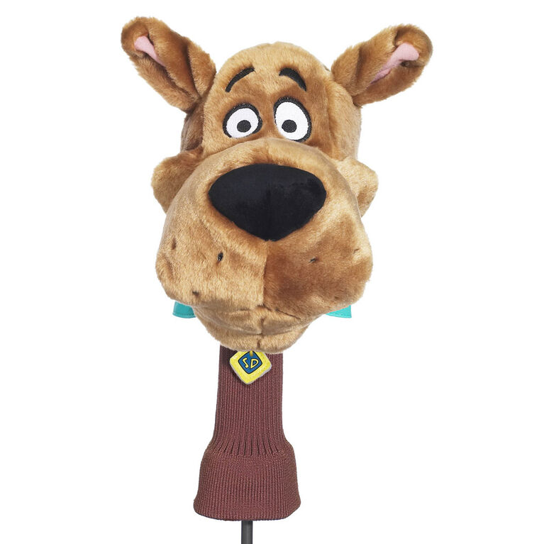 Scooby Doo Head Cover