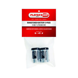 CR2 Golf Rangefinder Replacement Batteries (2PK)